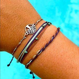 🍀Adjustable Handmade Tree Bracelet Set🍀